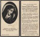 Deenen Joanna Catharina 1939