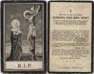 Hout Adriana van den 1915