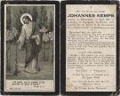 Kemps Johannes 1933