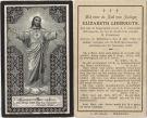 Liebregts Elizabeth 1900