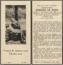 Wert Adriana de 1944