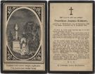 Kolsters Franciscus Joannes 1911 bron Peter Michielse