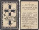 Heerbeek Marinus van 1916