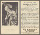 Houtum Hendrina van x Wal van de 1953