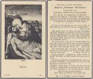 Michielse Maria Johanna x Olislagers 1951