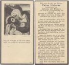 Michielse Petrus x Diessen van 1951