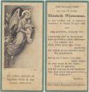 Wintermans Elisabeth 1930