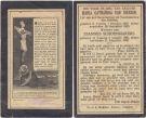 Diessen Maria Catharina van 1930 x Schoenmakers  1925