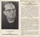 Loo Cornelius Wilhelmus Maria van de 1965