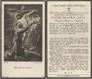 Visschers Martinus Hubertus Pater Flavius O F M 1953