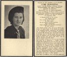 Janssens Cor 1948