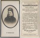 Waerden Theresia Dymphna van der x Hamers 1924