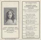 Jaspers Ingeborg Nora Elisabeth Martina 1936