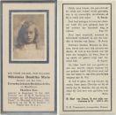 Ariens Wilhelmina Hendrika Maria 1920