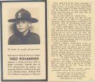 Roijakkers Theo 1933
