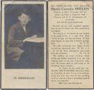Seelen Harrie Cornelis 1930