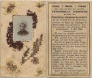 Coenders Petronella x Leenders 1922