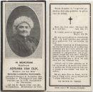 Dijk Adriana van x Koenraads 1926