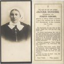 Donders Jacoba x Geboers 1936