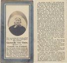 Goor Gertruda v x v Lieshout 1918