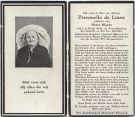 Louw Petronella de x Slaats 1946