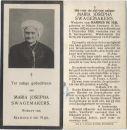 Swagemakers Maria Josepha x Nijs de 1926