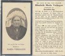 Verhagen Elisabeth Maria x Sas 1936