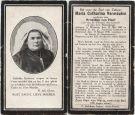 Vermeulen Maria Catharina x Hoof van 1936