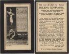 Adriaanse Helena 1929