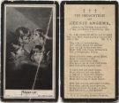 Ansems Keesje 1918