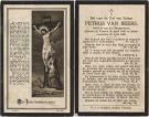 Beers Petrus van 1922
