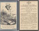 Eeten Catharina v x vd Ven 1922