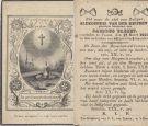 Heijden Aldegondis vd x Tasset 1841