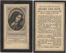 Hoof Jacoba van 1926