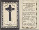 Hordijk Bernardinus Maria x Smits 1911