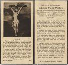 Peeters Adriana Maria 1940