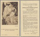 Terstroet Jacques P J x Klaverdijk 1940