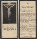 Hout Petrus van 1944