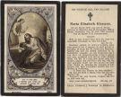 Klessens Maria Elisabeth 1916