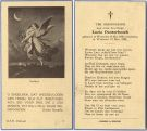 Oosterbosch Lucia 1950