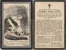 Snelders Joanna 1919