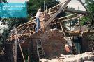 bakhuis verbouw 1991 1992