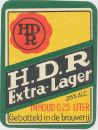 H.d.r extra-lager