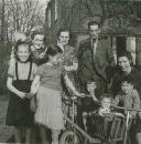2 gezinnen