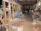 Gebouw 2 2012 Postels Huufke koeienstal 05.10.2012