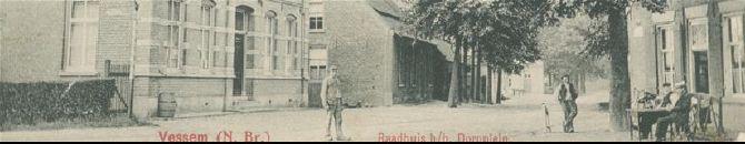 Raadhuis 1898